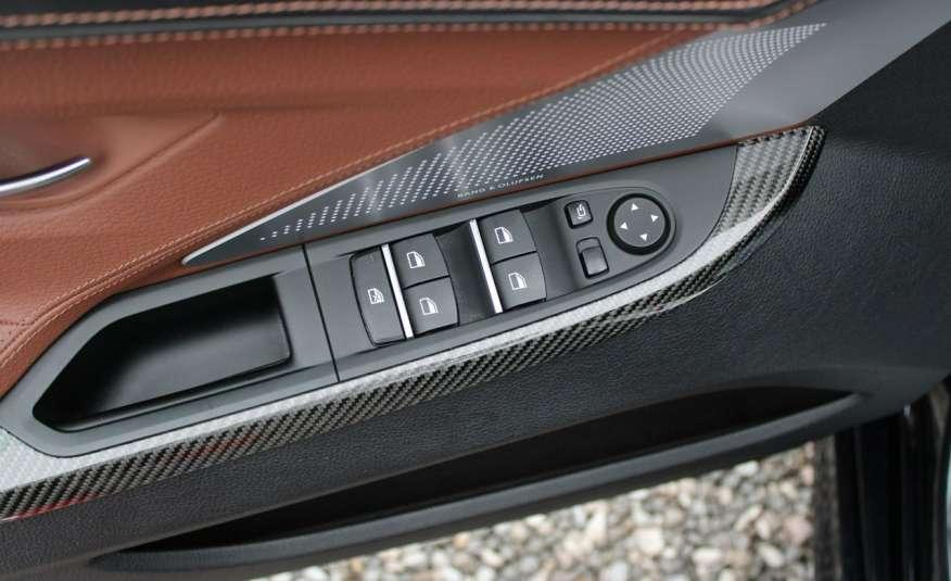 BMW 640 Salon, Skora, Idealny, Szyber, Faktura vat, 52tys kmGrand Coupe. zdjęcie 23