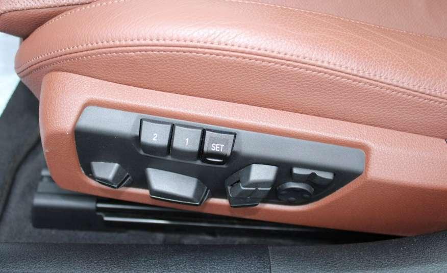 BMW 640 Salon, Skora, Idealny, Szyber, Faktura vat, 52tys kmGrand Coupe. zdjęcie 28