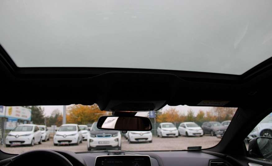 BMW 640 Salon, Skora, Idealny, Szyber, Faktura vat, 52tys kmGrand Coupe. zdjęcie 33