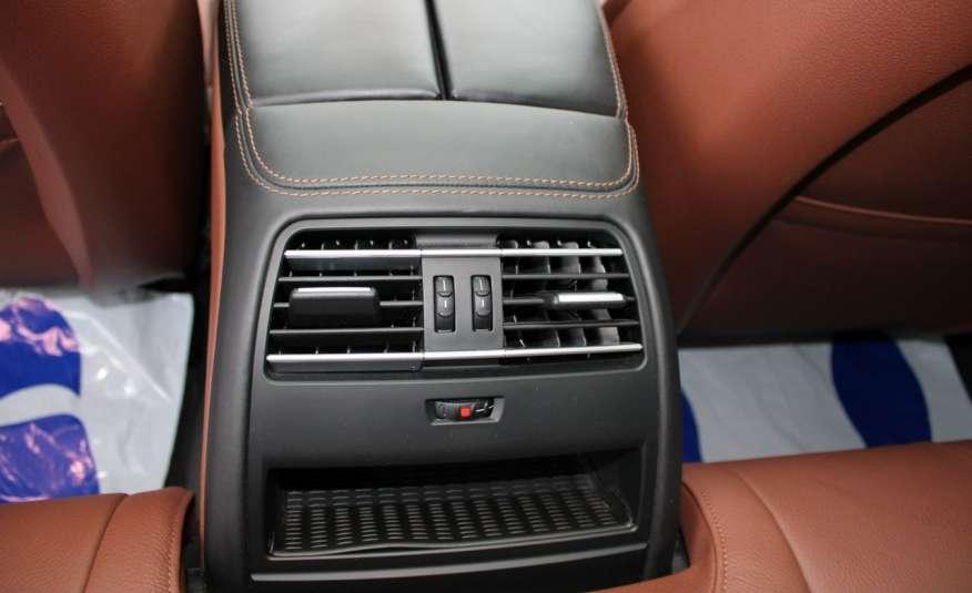 BMW 640 Salon, Skora, Idealny, Szyber, Faktura vat, 52tys kmGrand Coupe. zdjęcie 34