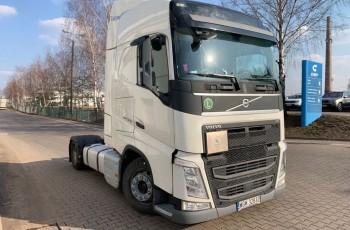 Volvo FH500 Mega 2018