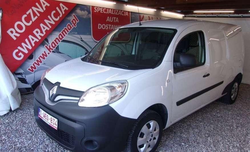 Renault Kangoo zdjęcie 3