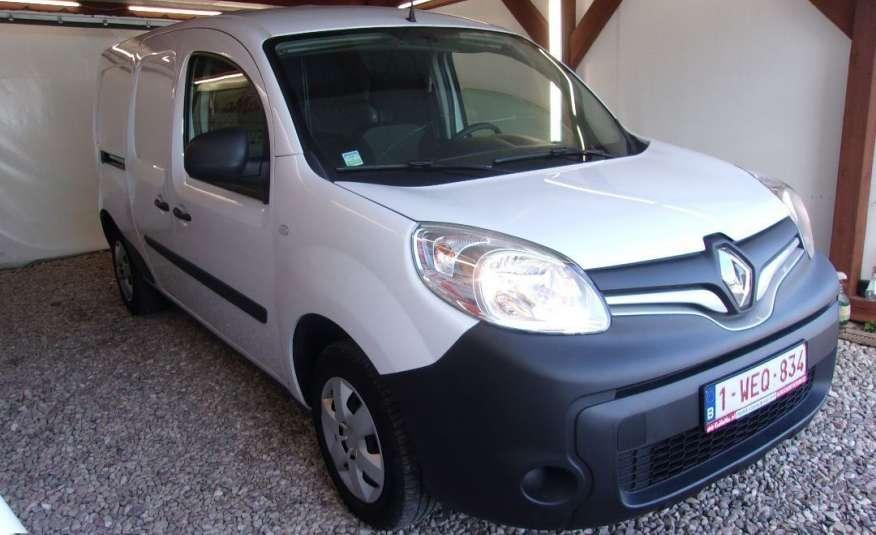 Renault Kangoo zdjęcie 4