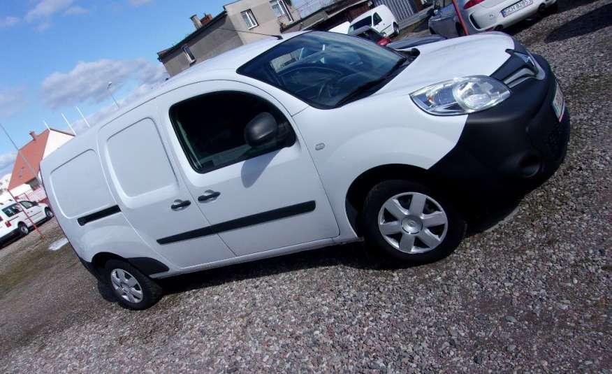 Renault Kangoo zdjęcie 5