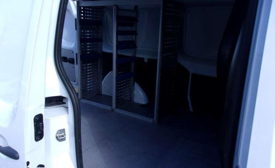 Renault Kangoo zdjęcie 8