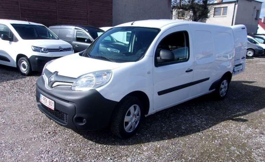 Renault Kangoo zdjęcie 10