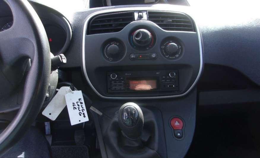 Renault Kangoo zdjęcie 20