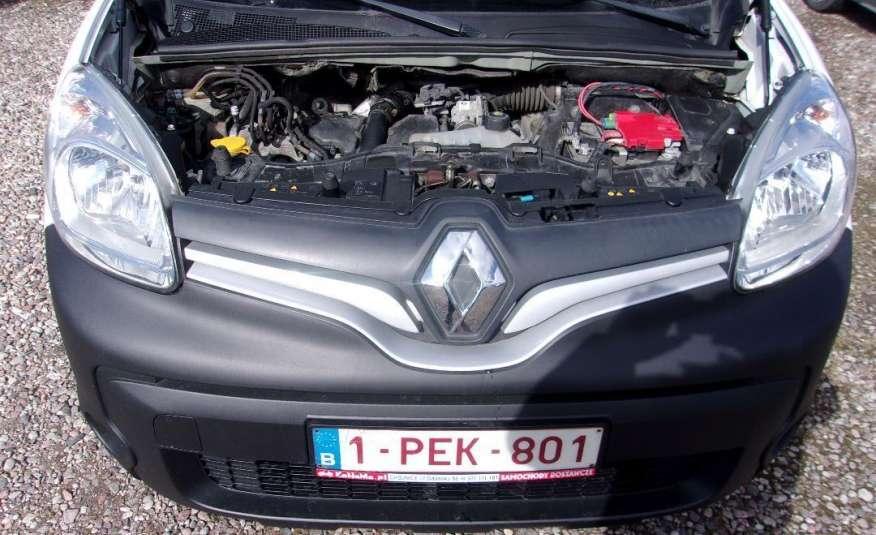 Renault Kangoo zdjęcie 21