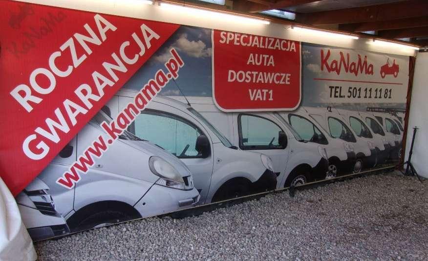 Renault Kangoo zdjęcie 32
