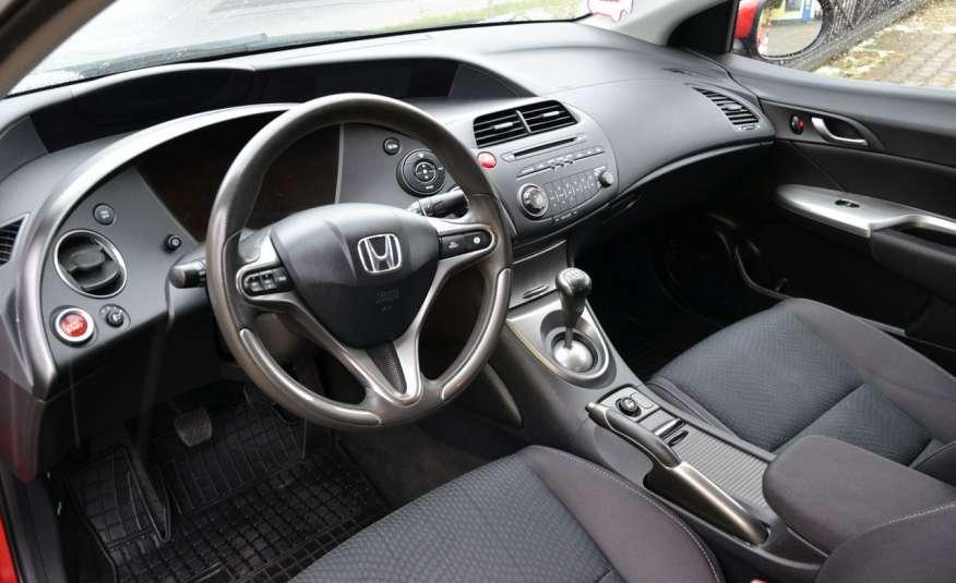 Honda Civic 1.4 iVTEC 100KM Klimatronic OPŁACONY zdjęcie 6