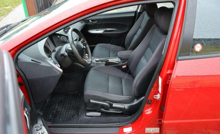 Honda Civic 1.4 iVTEC 100KM Klimatronic OPŁACONY zdjęcie 7