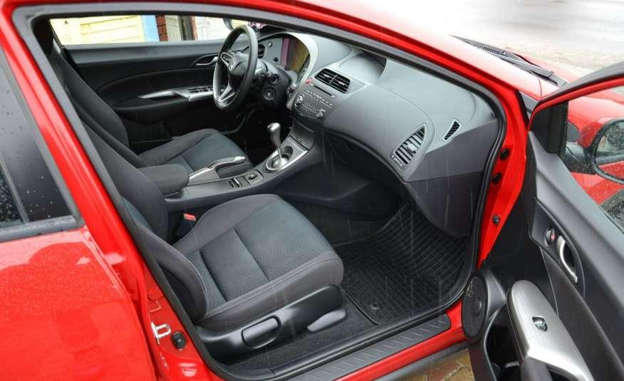 Honda Civic 1.4 iVTEC 100KM Klimatronic OPŁACONY zdjęcie 9