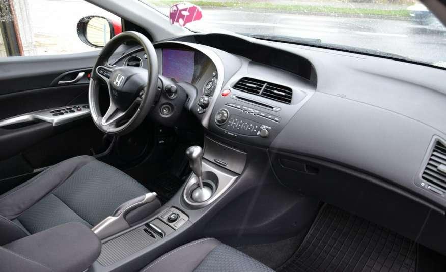 Honda Civic 1.4 iVTEC 100KM Klimatronic OPŁACONY zdjęcie 10