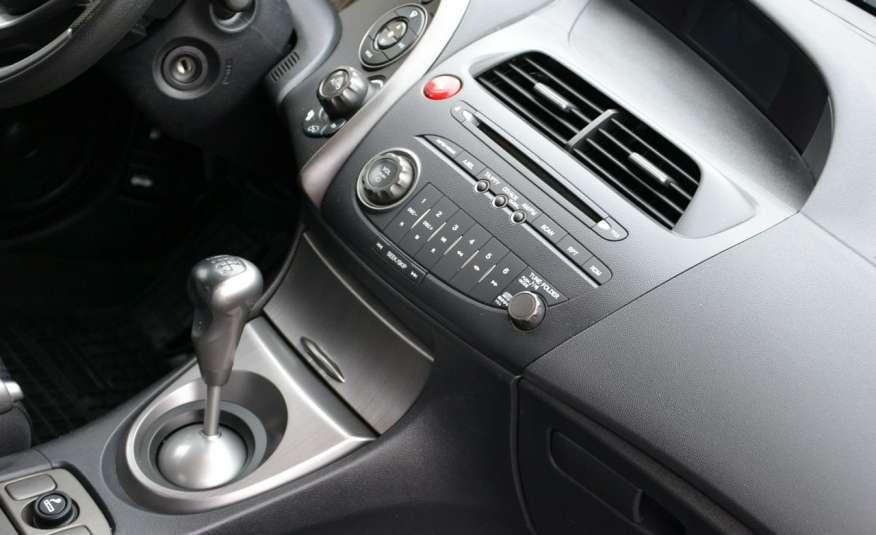 Honda Civic 1.4 iVTEC 100KM Klimatronic OPŁACONY zdjęcie 11