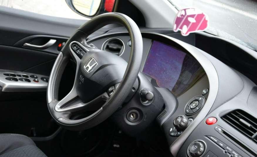 Honda Civic 1.4 iVTEC 100KM Klimatronic OPŁACONY zdjęcie 12