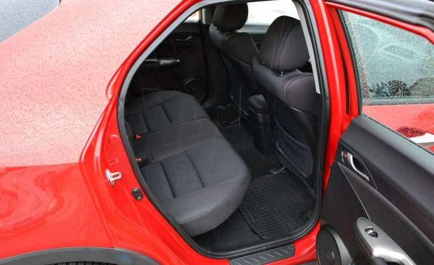 Honda Civic 1.4 iVTEC 100KM Klimatronic OPŁACONY zdjęcie 14