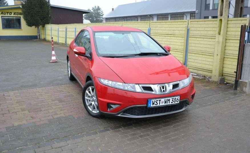 Honda Civic 1.4 iVTEC 100KM Klimatronic OPŁACONY zdjęcie 18