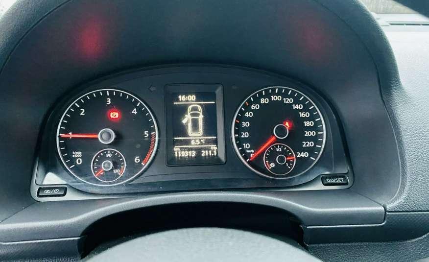 Volkswagen Caddy Serwis, Gwarancja zdjęcie 13