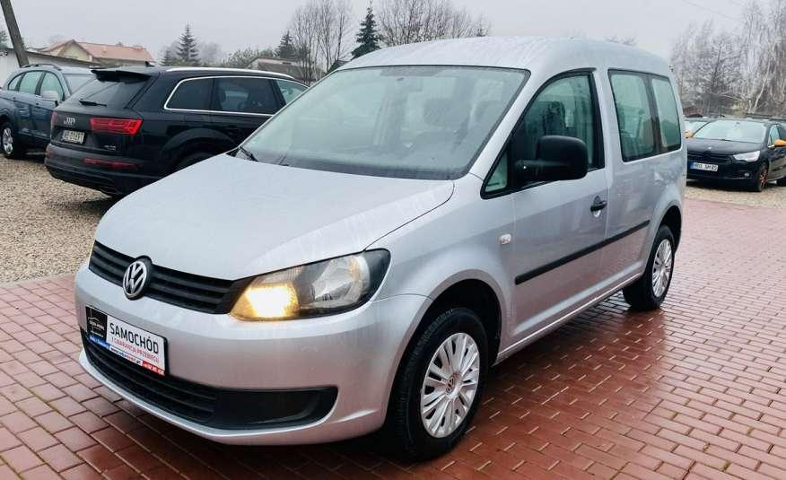 Volkswagen Caddy Serwis, Gwarancja zdjęcie 15