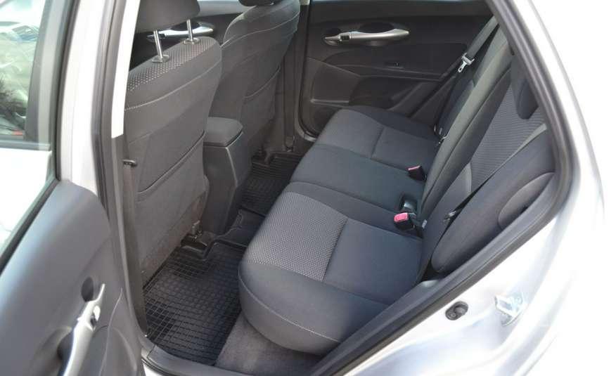 Toyota Auris Climatronic Serwis ASO Zarejestrowany 60tkm Opony zimowe Lift zdjęcie 6