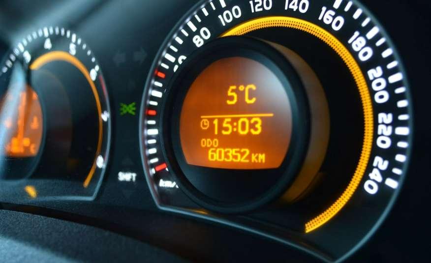 Toyota Auris Climatronic Serwis ASO Zarejestrowany 60tkm Opony zimowe Lift zdjęcie 16