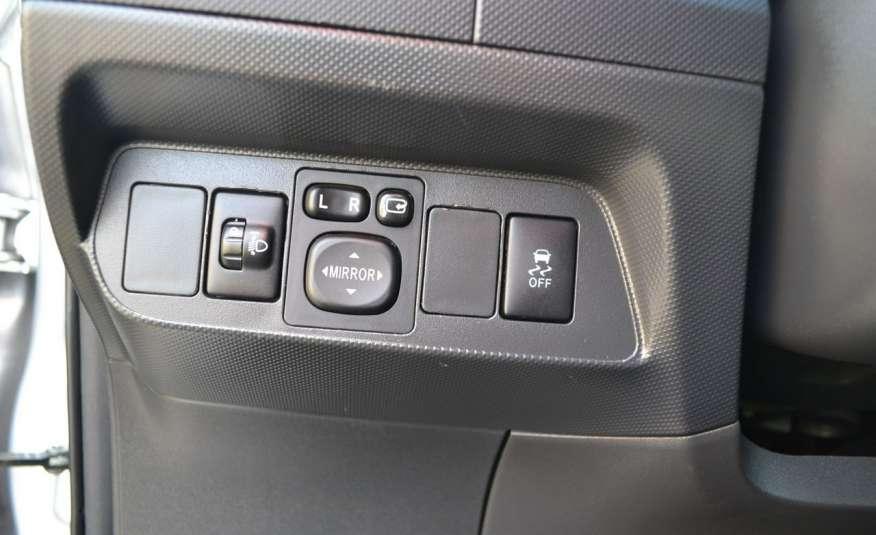 Toyota Auris Climatronic Serwis ASO Zarejestrowany 60tkm Opony zimowe Lift zdjęcie 22