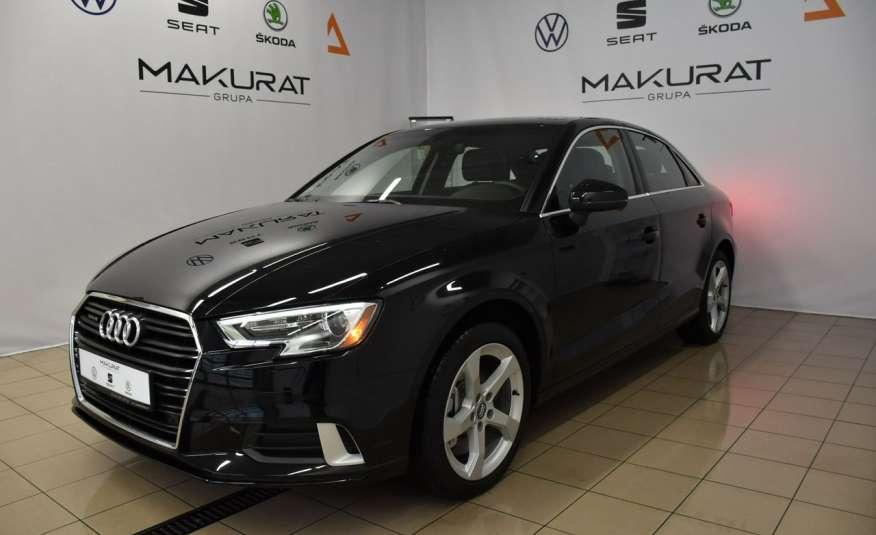 Audi A3 LED, Skóry , Quattro, Klima 2 strefy , Nawigacja , Czujniki Parkowania 4x2 zdjęcie 2