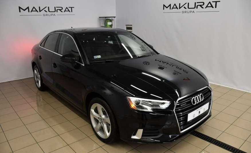 Audi A3 LED, Skóry , Quattro, Klima 2 strefy , Nawigacja , Czujniki Parkowania 4x2 zdjęcie 4
