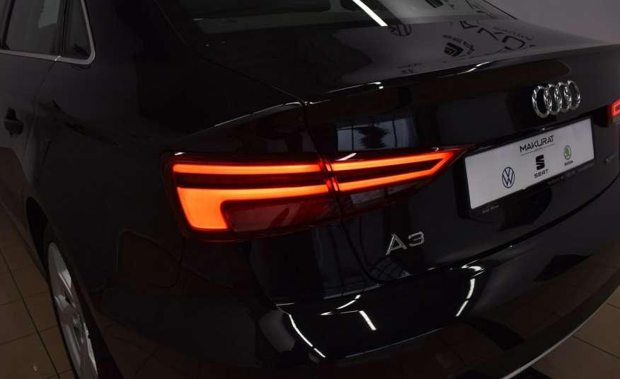 Audi A3 LED, Skóry , Quattro, Klima 2 strefy , Nawigacja , Czujniki Parkowania 4x2 zdjęcie 7