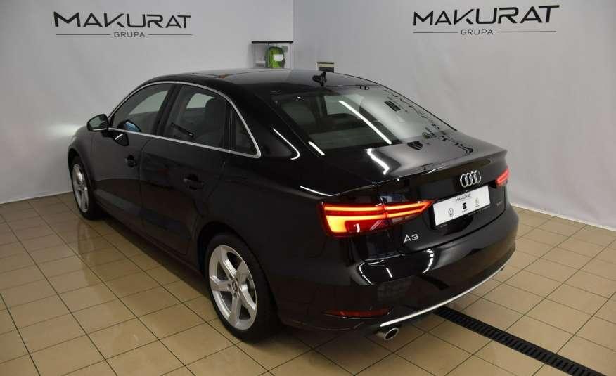 Audi A3 LED, Skóry , Quattro, Klima 2 strefy , Nawigacja , Czujniki Parkowania 4x2 zdjęcie 8
