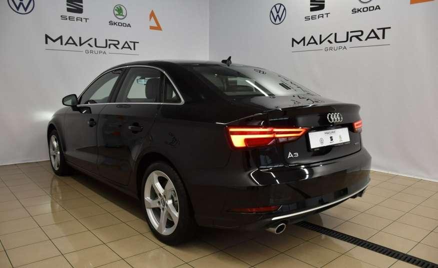 Audi A3 LED, Skóry , Quattro, Klima 2 strefy , Nawigacja , Czujniki Parkowania 4x2 zdjęcie 9