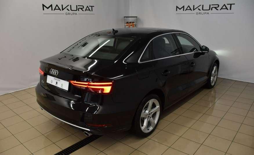 Audi A3 LED, Skóry , Quattro, Klima 2 strefy , Nawigacja , Czujniki Parkowania 4x2 zdjęcie 11