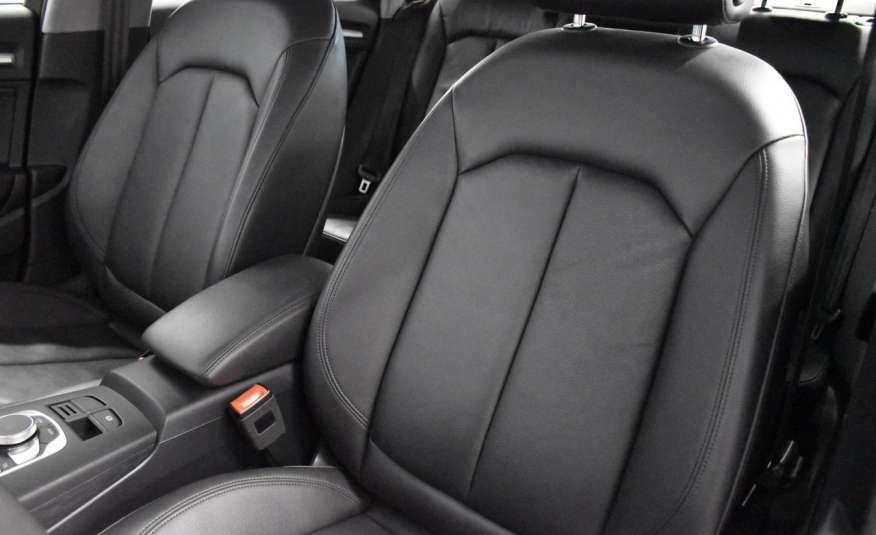 Audi A3 LED, Skóry , Quattro, Klima 2 strefy , Nawigacja , Czujniki Parkowania 4x2 zdjęcie 15