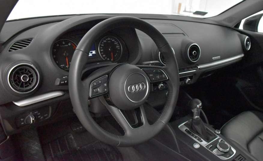 Audi A3 LED, Skóry , Quattro, Klima 2 strefy , Nawigacja , Czujniki Parkowania 4x2 zdjęcie 16