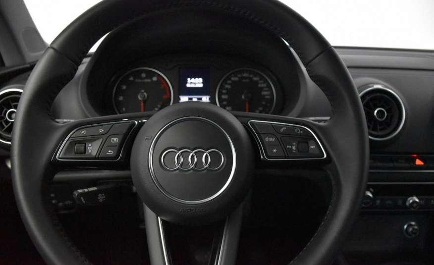 Audi A3 LED, Skóry , Quattro, Klima 2 strefy , Nawigacja , Czujniki Parkowania 4x2 zdjęcie 17