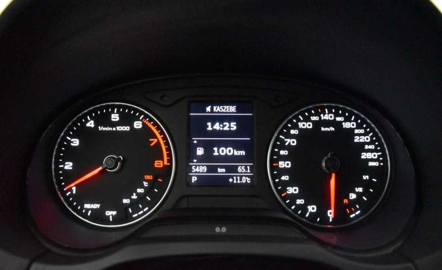Audi A3 LED, Skóry , Quattro, Klima 2 strefy , Nawigacja , Czujniki Parkowania 4x2 zdjęcie 18