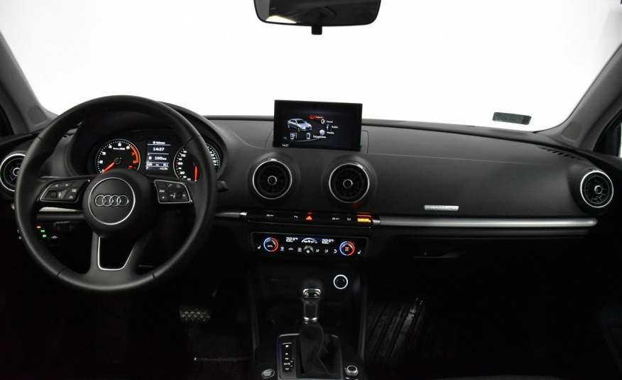 Audi A3 LED, Skóry , Quattro, Klima 2 strefy , Nawigacja , Czujniki Parkowania 4x2 zdjęcie 19