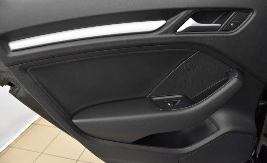 Audi A3 LED, Skóry , Quattro, Klima 2 strefy , Nawigacja , Czujniki Parkowania 4x2 zdjęcie 26