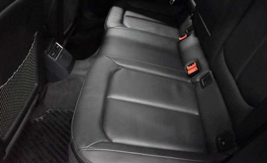 Audi A3 LED, Skóry , Quattro, Klima 2 strefy , Nawigacja , Czujniki Parkowania 4x2 zdjęcie 28