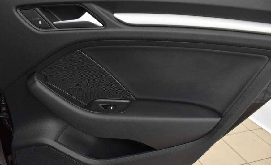 Audi A3 LED, Skóry , Quattro, Klima 2 strefy , Nawigacja , Czujniki Parkowania 4x2 zdjęcie 31