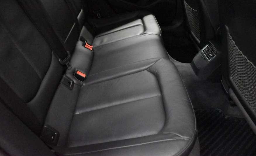 Audi A3 LED, Skóry , Quattro, Klima 2 strefy , Nawigacja , Czujniki Parkowania 4x2 zdjęcie 33