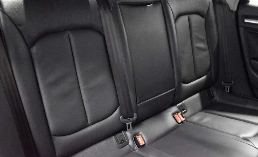 Audi A3 LED, Skóry , Quattro, Klima 2 strefy , Nawigacja , Czujniki Parkowania 4x2 zdjęcie 34