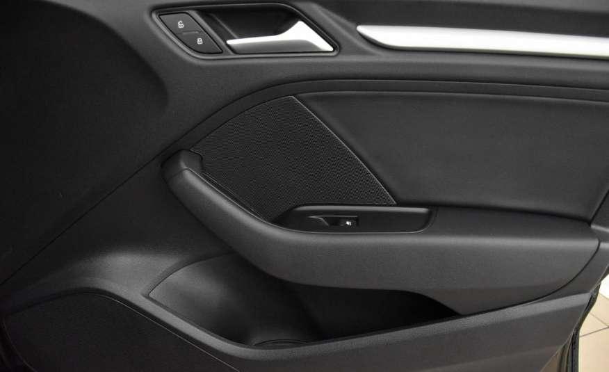 Audi A3 LED, Skóry , Quattro, Klima 2 strefy , Nawigacja , Czujniki Parkowania 4x2 zdjęcie 35