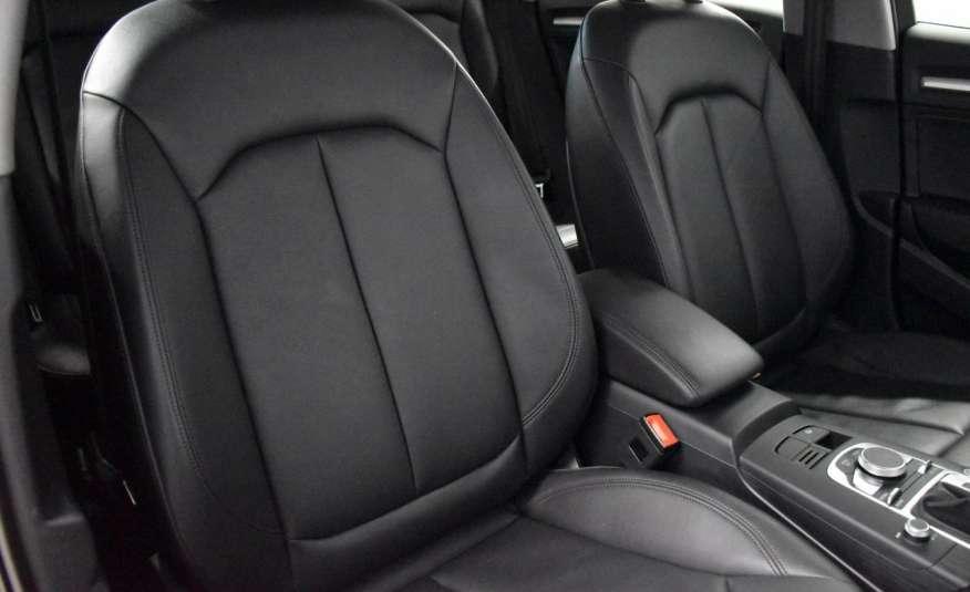 Audi A3 LED, Skóry , Quattro, Klima 2 strefy , Nawigacja , Czujniki Parkowania 4x2 zdjęcie 36