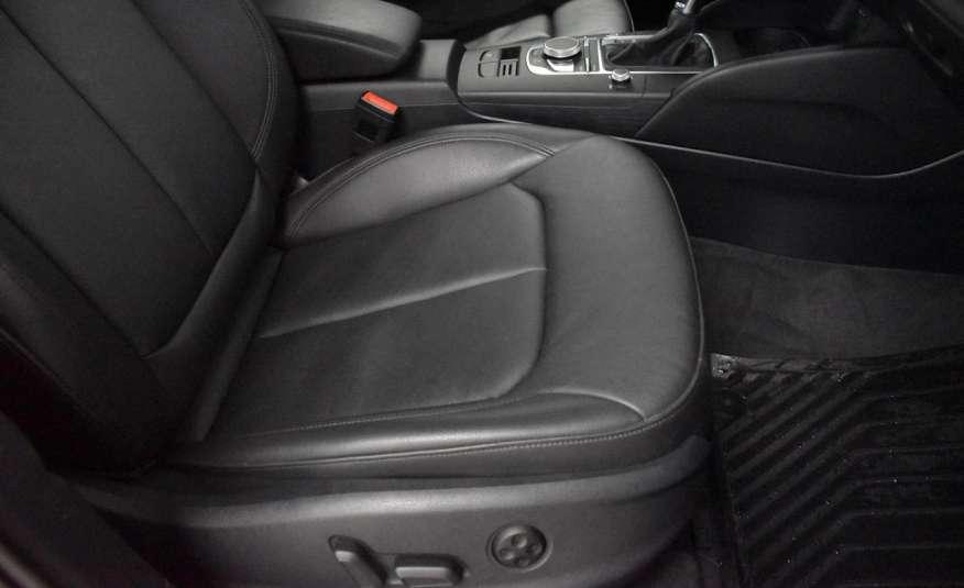 Audi A3 LED, Skóry , Quattro, Klima 2 strefy , Nawigacja , Czujniki Parkowania 4x2 zdjęcie 37