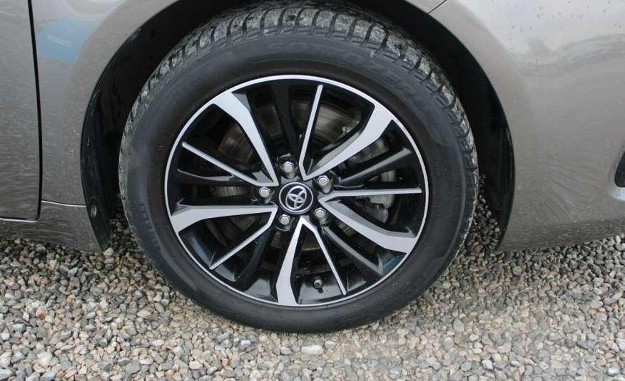 Toyota Avensis F-Vat, Gwarancja, Salon Polska, Navi, Kamera Cofania 2.0 D-4d 143km Premiu zdjęcie 10