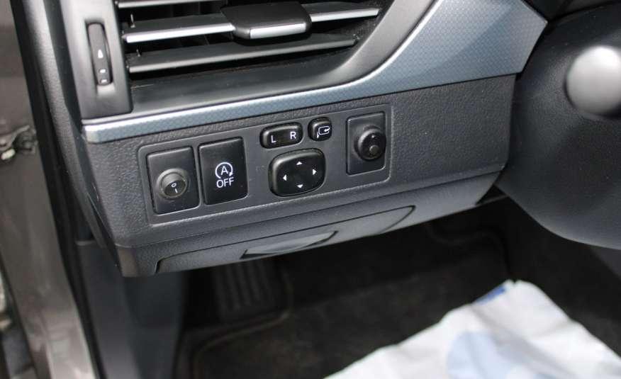 Toyota Avensis F-Vat, Gwarancja, Salon Polska, Navi, Kamera Cofania 2.0 D-4d 143km Premiu zdjęcie 13