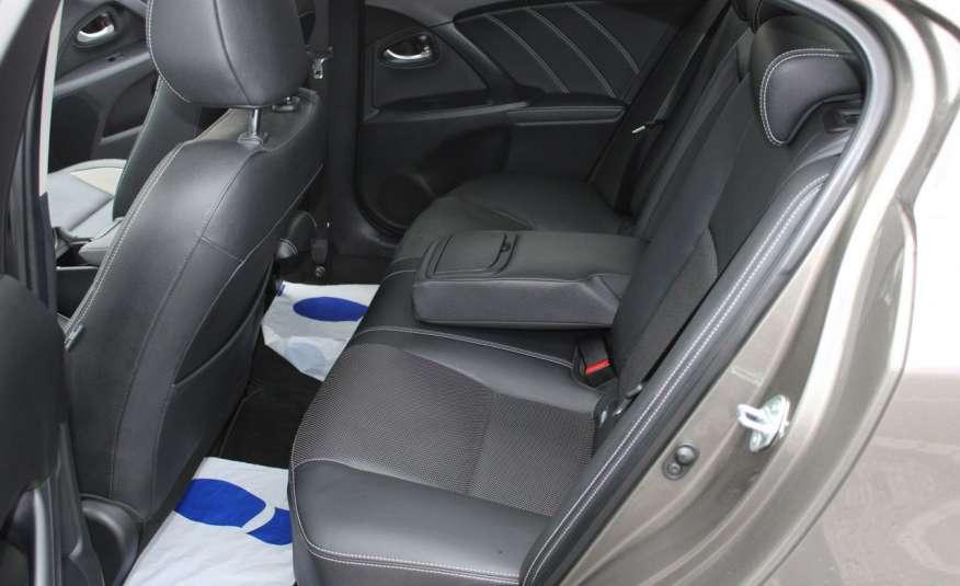 Toyota Avensis F-Vat, Gwarancja, Salon Polska, Navi, Kamera Cofania 2.0 D-4d 143km Premiu zdjęcie 18