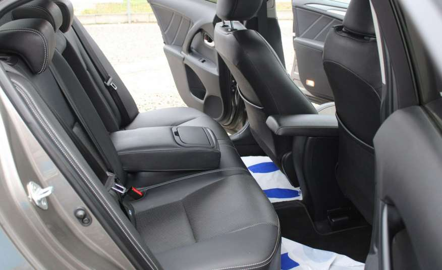 Toyota Avensis F-Vat, Gwarancja, Salon Polska, Navi, Kamera Cofania 2.0 D-4d 143km Premiu zdjęcie 20