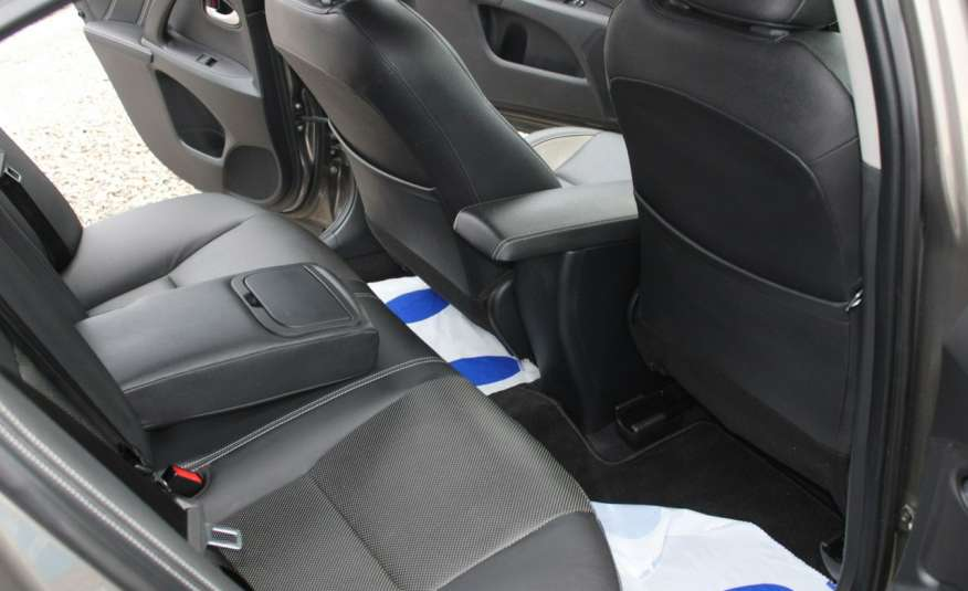 Toyota Avensis F-Vat, Gwarancja, Salon Polska, Navi, Kamera Cofania 2.0 D-4d 143km Premiu zdjęcie 21